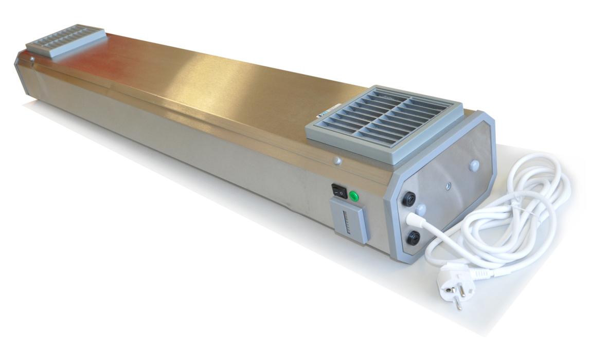 GERMICIDNÍ LAMPA ULTRAVIOL (60W) model NBV60N